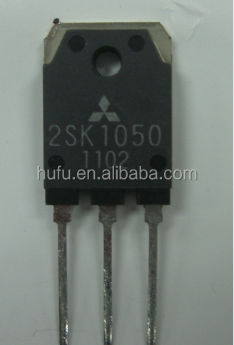 2SK1050 TO-3P high power FET transistor
