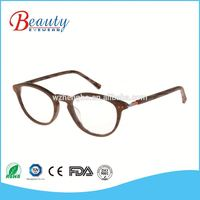 High end eyeglass frames optical
