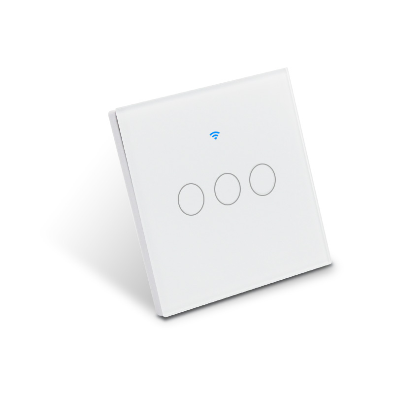 App remote control wifi smart wall <strong>switch</strong>