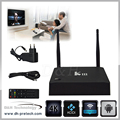 Smart TV Box quad Core Android 5.1 android quad core tv box 4k satellite tv