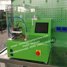 Wholesale NANTAI manual common rail diesel injector test bench NTS118
