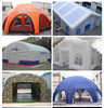 Best price given and freeing shipping inflatable tent tennis