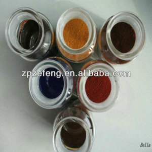 iron oxide red Fe2O3 , coating,pigment,dyeing,CAS:1332-37-2 best price