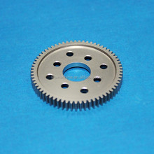 CNC Auto Parts for Car Motorcycle Metal Machining Milling Parts