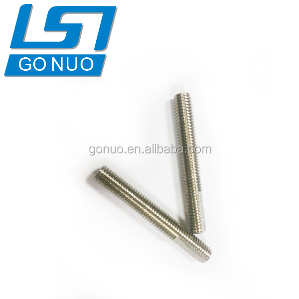 fastener wholesale hardware manufacture Alibaba China supplier special stainless steel threaded rod
