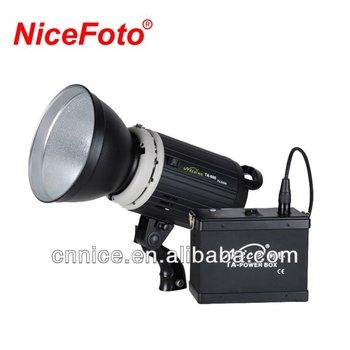 Nicefoto Studio Stobe Flash Lighting Equipment Photo