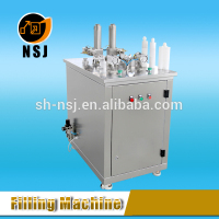 Semi-automatic Two-Component Silicone&Sealant Filling Machine