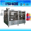mixer/syrup treatment carbonated drinks making machine