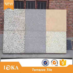 China Terrazzo Stone Flooring and Wall Tiles