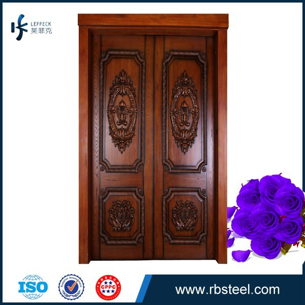 LEFFECK wholesale oversized entry doors with best price