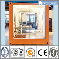 Solid Bright Long Life china high quality container house
