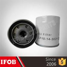 Ifob High quality Auto Parts manufacturer oil filter equipment For ALGA10 LF10-14-302