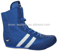 2013 New Arrival Name Brand Boxing Shoes For Men