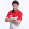 Golf Apparel T Shirt Men Brand