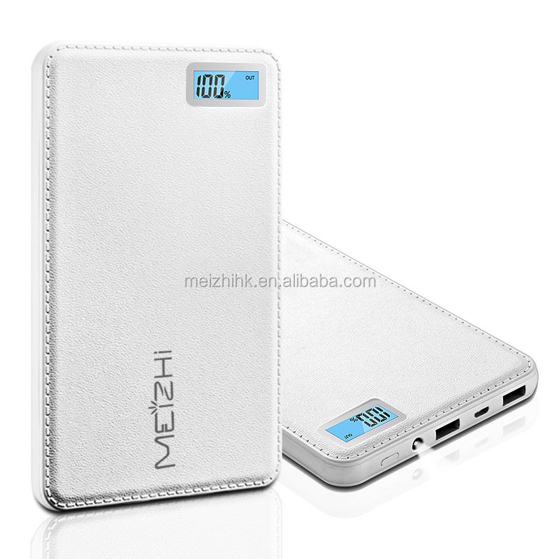 Shenzhen New Consumer Electronics 20000mah Power
