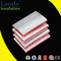 XPE thermal insulation sheet self adhesive
