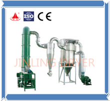 Low Price spin flash dryer equipment for dye