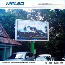 Customize service offer backpack billboard advertising