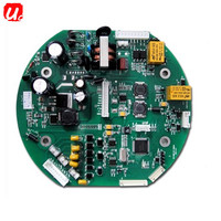 UC Fast Delivery 4 Layer PCB