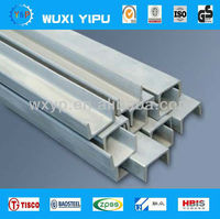 hot rolled stainless u steel channel 304 china exporter