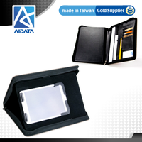 AIDATA Universal Leather Cases Tablet