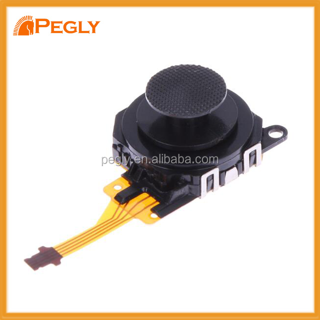 For Sony PSP 3000 3D Analog Joystick Repair Replacement Joystick for PSP 3000