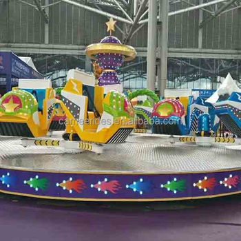 HOT Sale park exciting amusement machine electric adventure break dance for sale