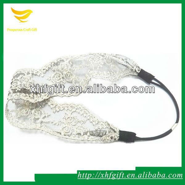 Newest style children fashion accessory for hair tie