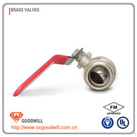 india long stem ball valve