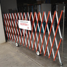 OEM Movable Hog Wire Fencing