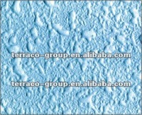 Exterior Decorative - Bubble Texture Effect Wall Coating / Paint