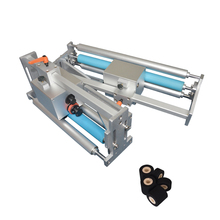 online batch coding machine for printer hot ink roll