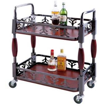 Dining room serving carts buy serving carts carts dining - Dining room serving carts ...