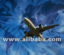 air freight service from Hong Konng, Shenzhen, Shanghai to Worldwide