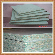 green core moistureproof particle board