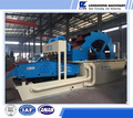 mining washing and collecting equipment from china manufacturer lzzg