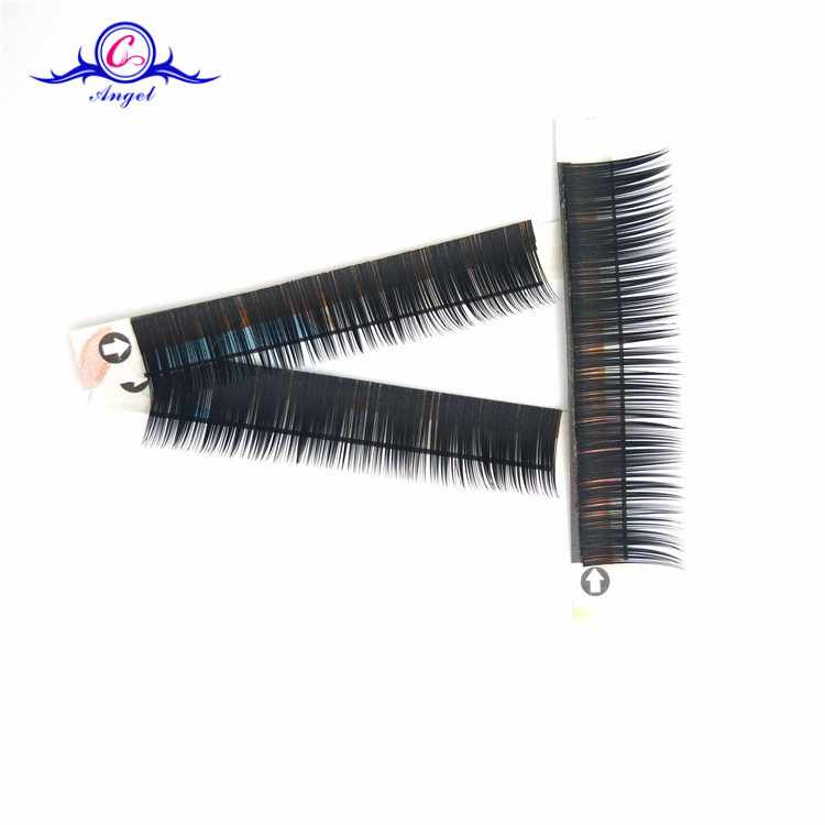 Professional Cosmetic Cruelty Free Premium Eyelash Extension with Own Brand