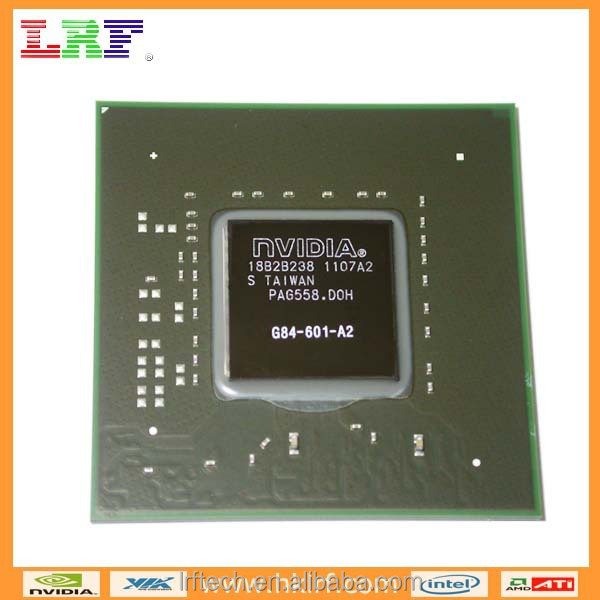 laptop motherboard ic chip G84-601-A2 bga chipsets