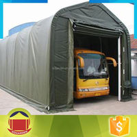 Outdoor Car Shelter Aluminum Carport