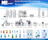 Factory price RO water purification system reverse osmosis water treatment