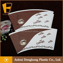 Made in Anqing middle east market bottom price ice cream bowls paper