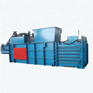 Full auto tie baler/ Good price alfalfa available hay bale compress baler machine with high efficiency