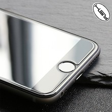 HUYSHE 0.3mm Thickness Tempered Glass Screen Protector for iPhone6/6Plus 9H Hardness Tempered Glass Film for iPhone 6/6Plus
