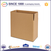 Best Price good qaulity bulk mailing boxes for international express