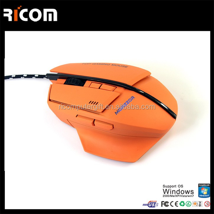 7d gaming mouse,gaming mouse for a4tech,7d gaming mouse--GM21--Shenzhen Ricom