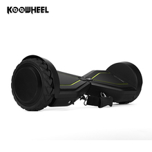 Koowheel Smart Balance Hover Board Electric Two Wheel Scooter
