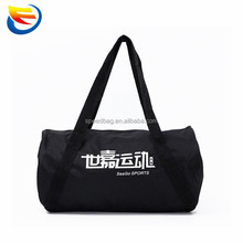 Custom convenient large capacity cheap sports duffel bag travel luggage bag