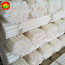 Plastic rod polyamide PA6 nylon bar