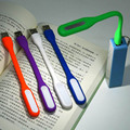 Universal Bendable Portable 6led Mini USB LED Light