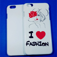 JESOY Plastic Material DIY 3D Blank Sublimation Mobile Phone Case for iphone 5 5s 6 6s Accessories Cases